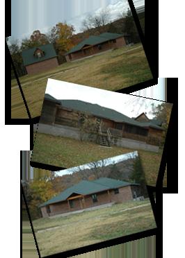 Elk River House